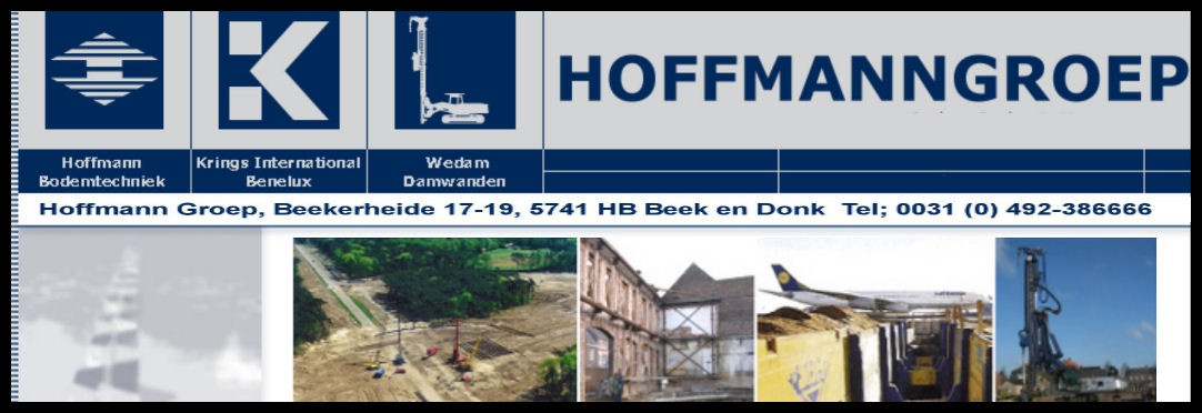 Hoffmann Groep