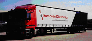 R&L European Distribution BV